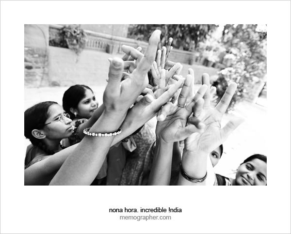 Sambhali Trust. Empowering Women