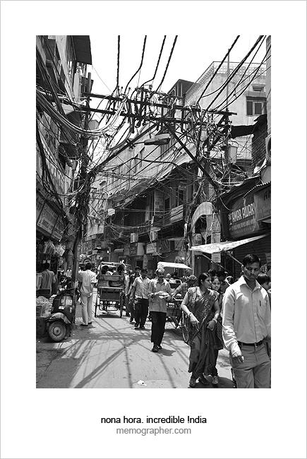 Delhi. India