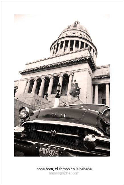 El Capitolio. La Habana, Cuba