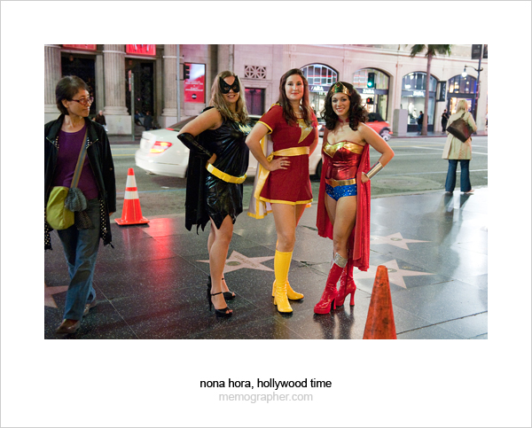 Super Girls of Hollywood