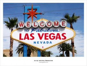 Welcome to Fabulous Las Vegas, Nevada!