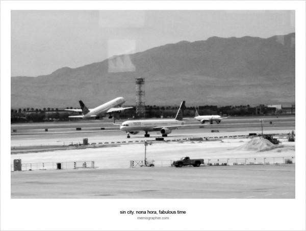 Even planes get United. Las Vegas, Nevada