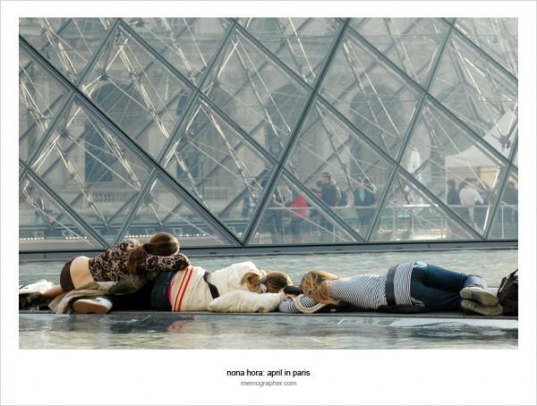 Paris and Parisians