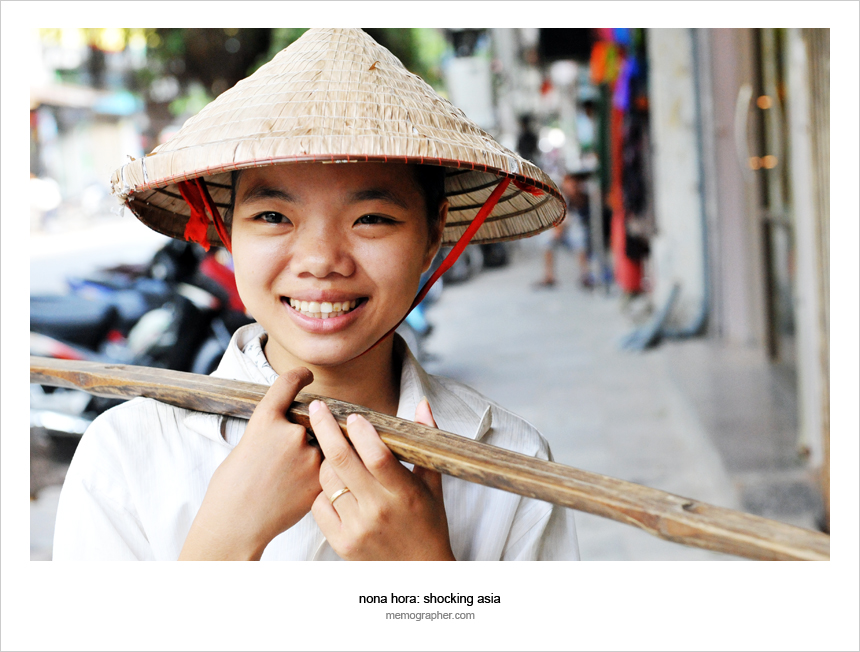 Shared Souls. Portraits of Vietnam