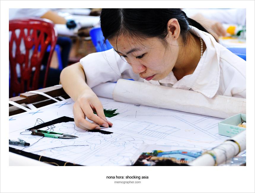 Shared Souls. Portraits of Vietnam