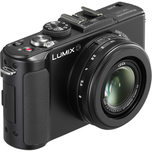 PANASONIC LUMIX DMC LX7