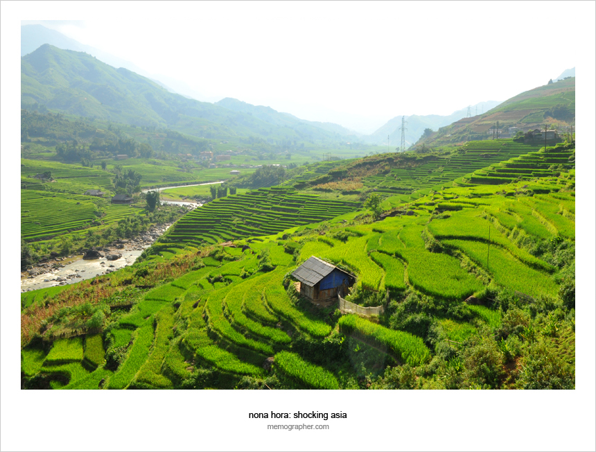 Sapa Vietnam and its tribes