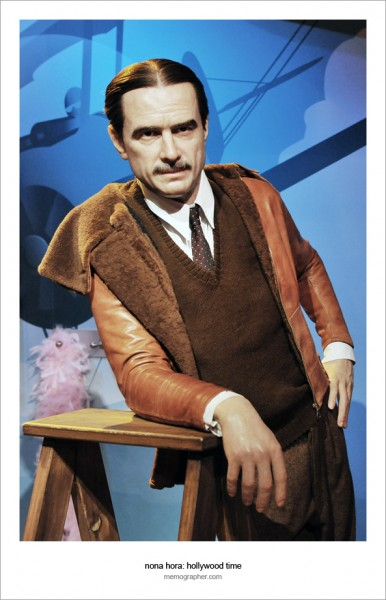 PHOTO TRIVIA: Name the Actor, Movie and Character.