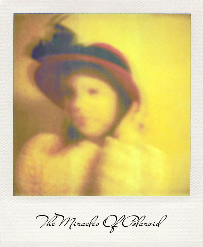 Dee Dee in The Miracles Of Polaroid