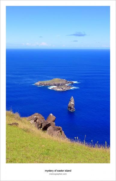 Rapa Nui - The Island