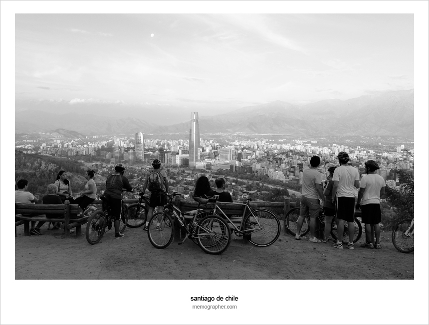 Santiagueños - Santiago People