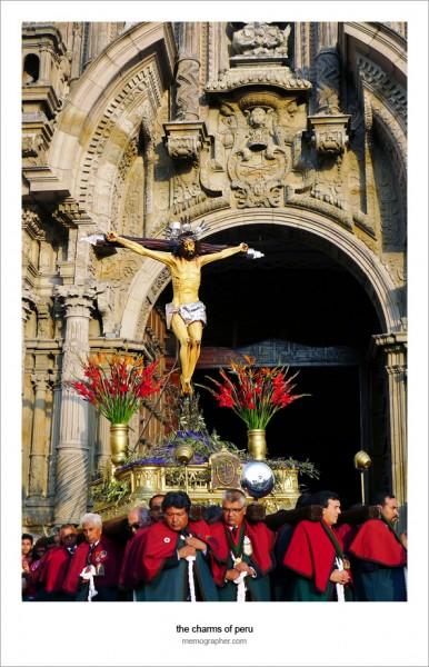 Semana Santa - The Holy Week of Easter in Latin America