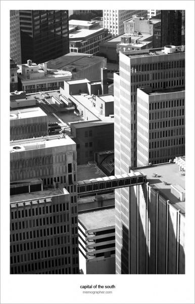 Peachtree Street, Downtown AtlantaPeachtree Street, Downtown Atlanta