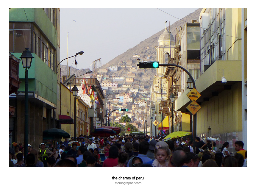 Lima, Peru – The City Of Kings