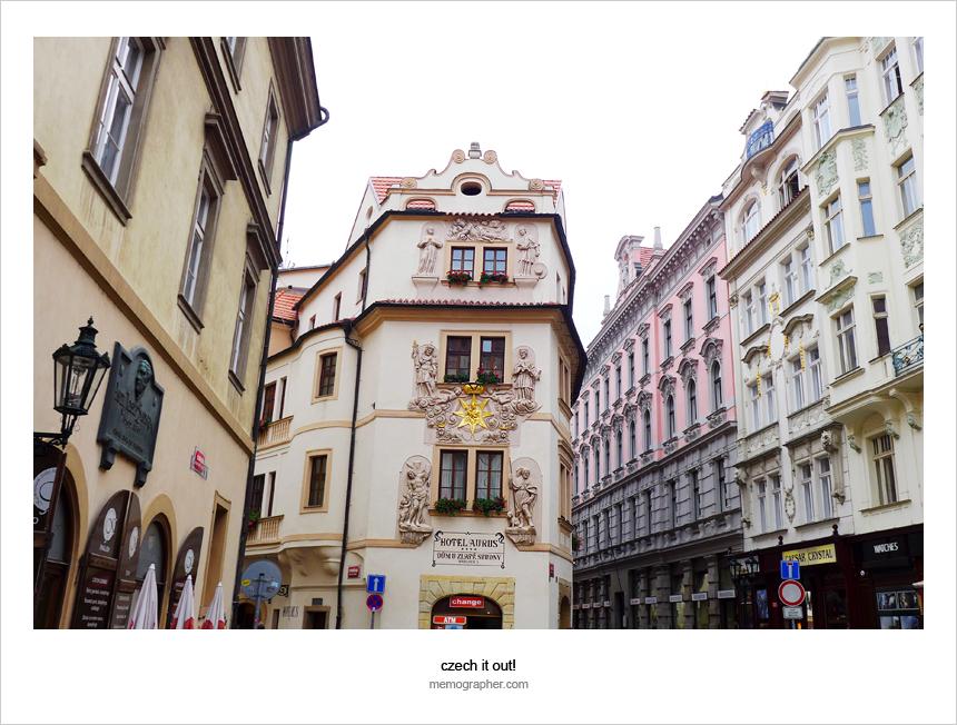 Photo Essay: Harmony of Zlatá Praha