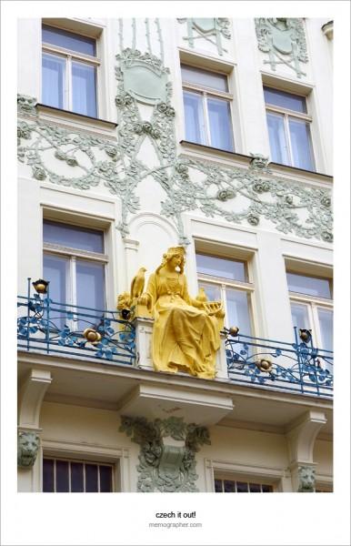 Prague: The Magical Capital of Europe