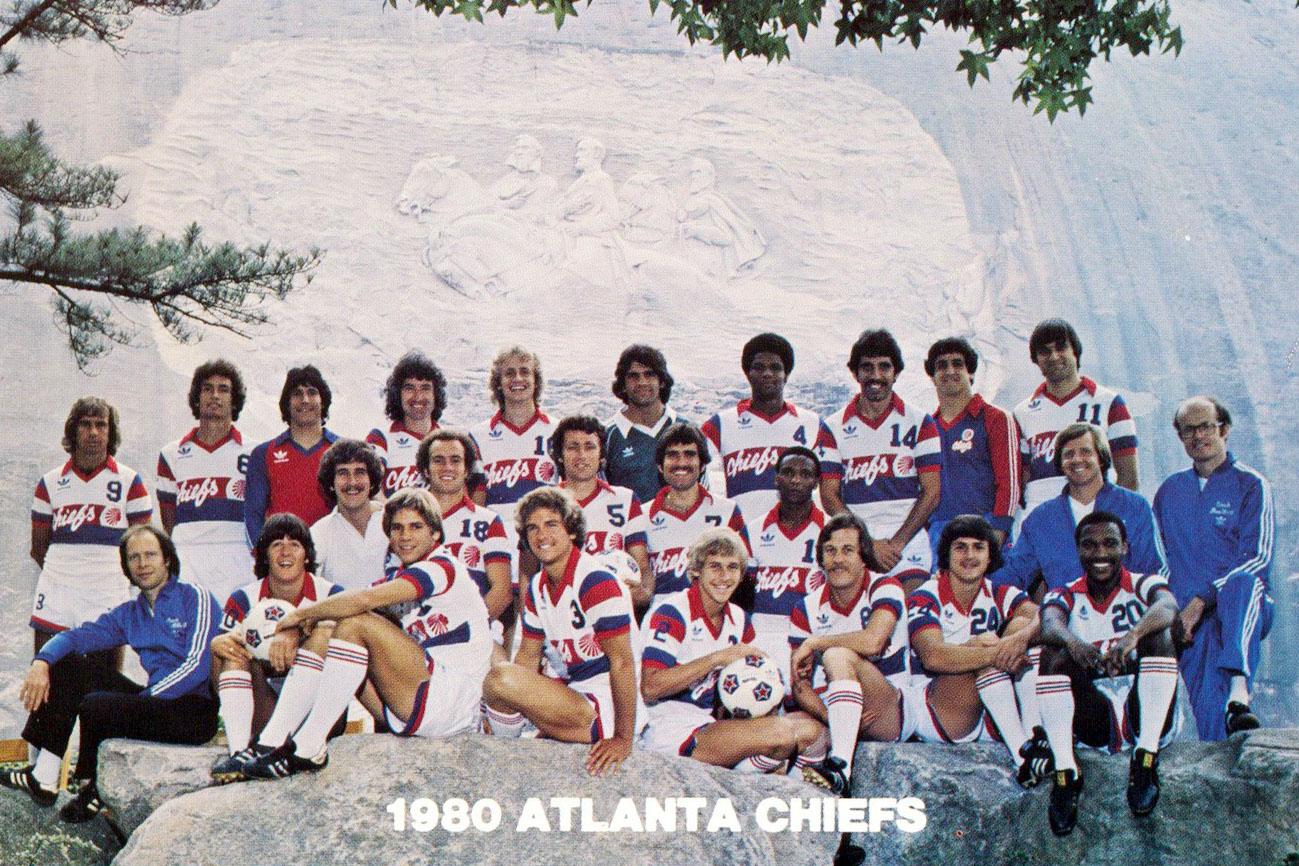 1980 Atlanta Chiefs