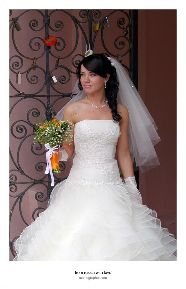 Brides see single czech women