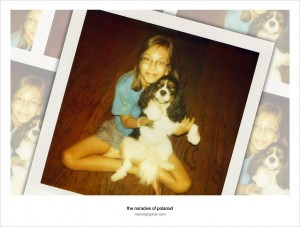 Polaroid: Instant Love Is...