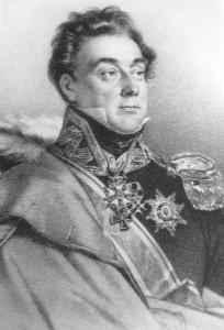 Ludwik Michał Pac (1778-1835)