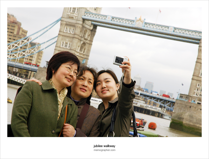London in Colour