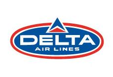 Delta Airlines Logo 1962