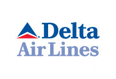 Delta Air Lines Logos – Magazine Ads From 1960's | MEMOGRAPHER