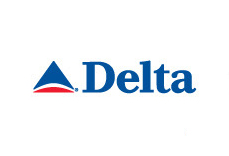 Delta Airlines Logo 2000
