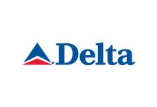 Delta Airlines Logo 2004