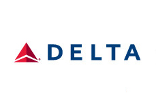 Delta Airlines Logo 2007