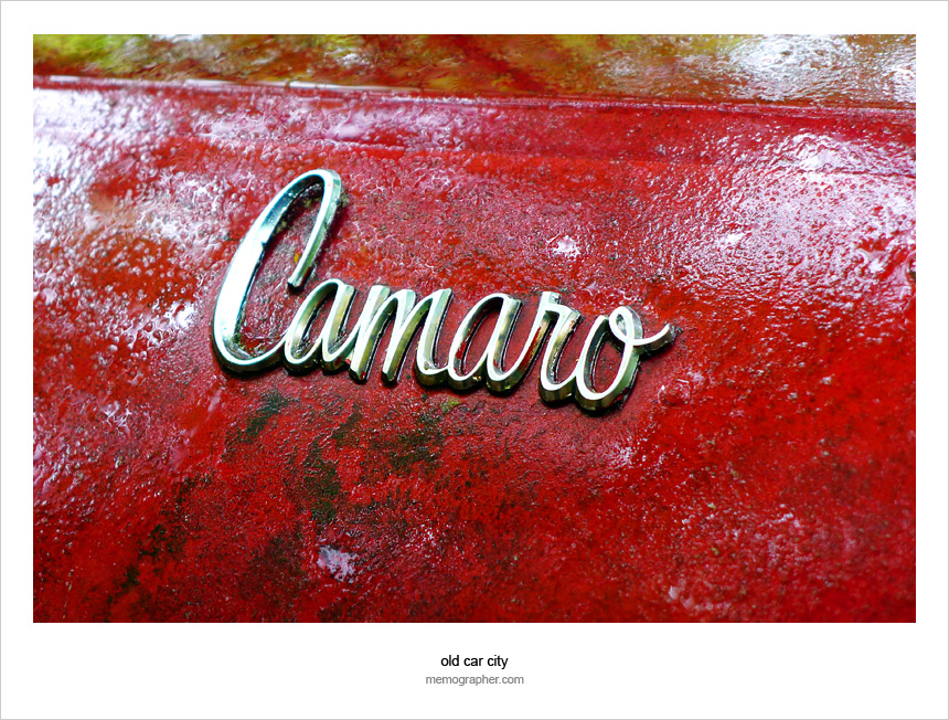 Vintage Cars Emblems and Logos