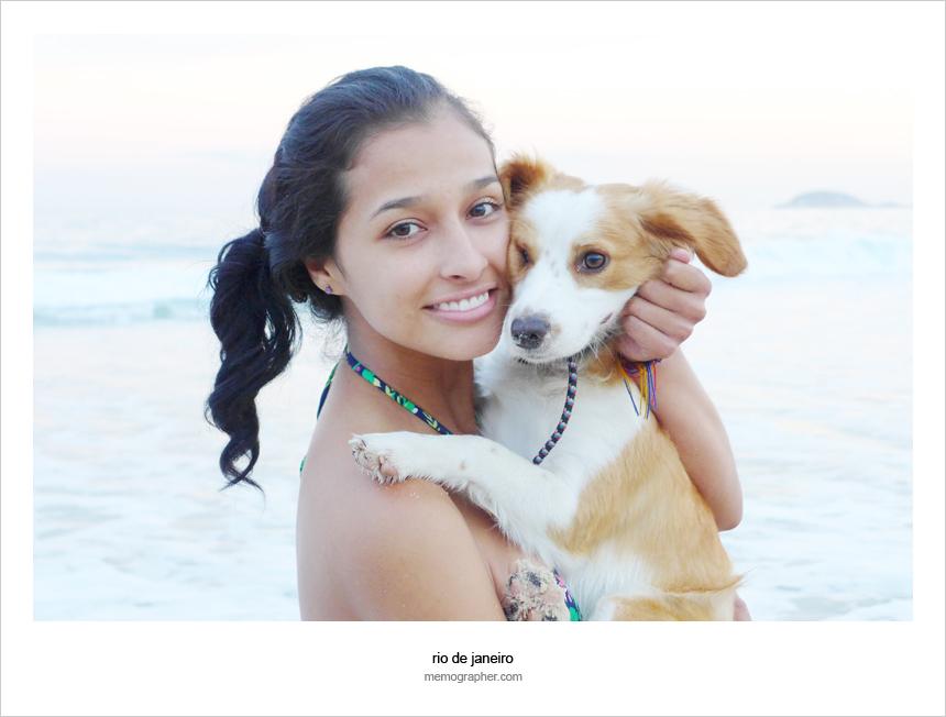 Portraits of Strangers: Brasileiros and Cariocas