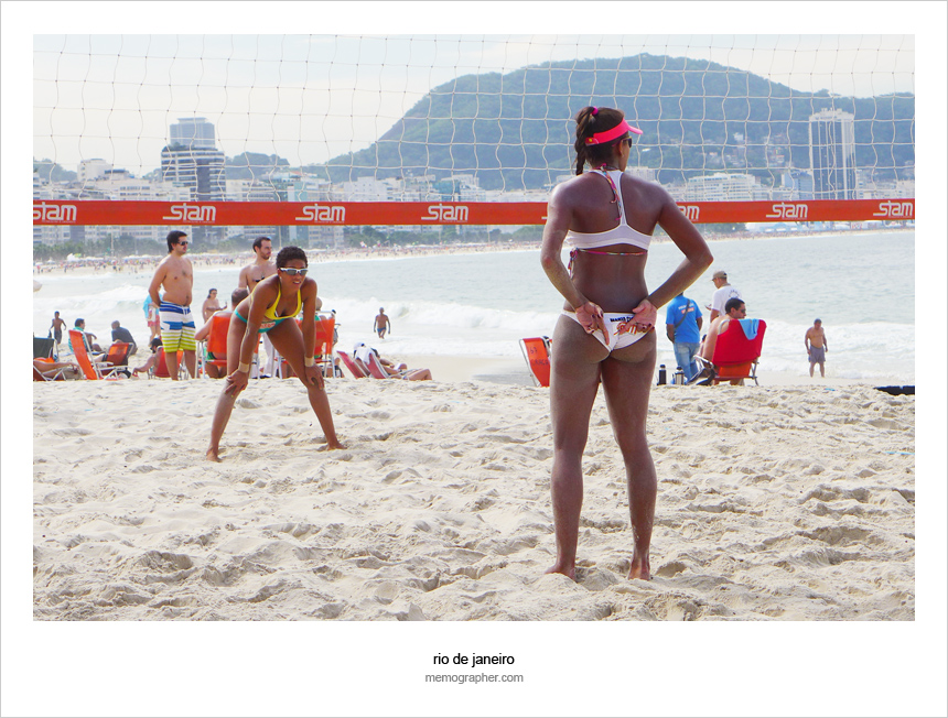 Copacabana beach girls copacabana beach photo chronicles memographer