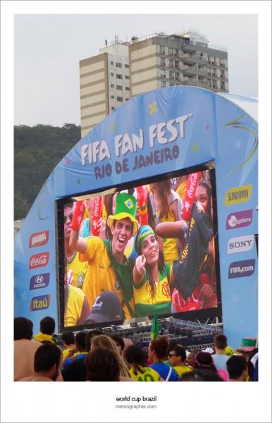 Brazilian Fans.  The Team Neymar #10