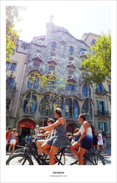 Antoni Gaudí's Masterpieces: Casa Batlló