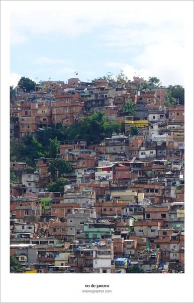 Dreaming of Rio. Rio de Janeiro, Brazil