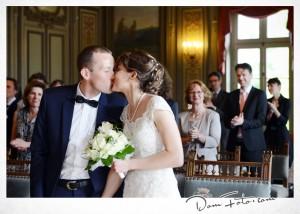 Paris Escape of Atlanta Wedding Photographer