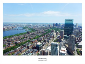 Downtown Boston: Photo Highlights