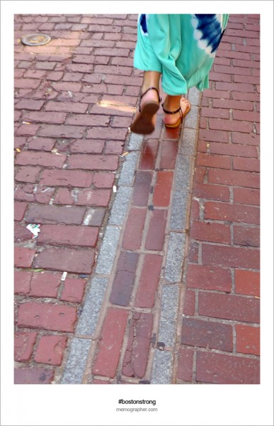 Photo Walk on Boston's Freedom Trail