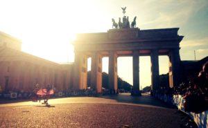 43 BMW Berlin Marathon. 25 September 2016