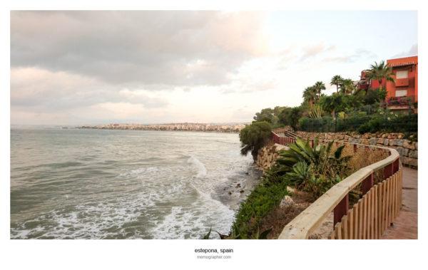 Estepona, Costa del Sol, Spain