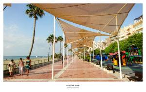 Estepona Seaside Promenade